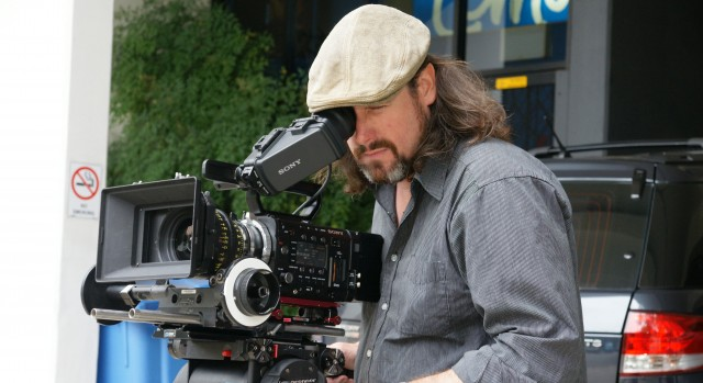 The F55 without the R5 Recorder attached.