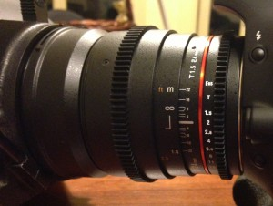 The 24mm T1.5